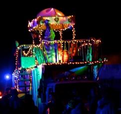 Circus Van
