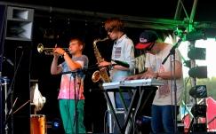 Band_By The Rivers_Town Centre_David Edmondson