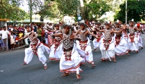 Kandy Festival, Sri Lanka